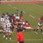 圧巻の桐蔭ラグビー~大阪桐蔭vs都島工業
