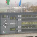 【選抜高校ラグビー】桐蔭学園vs東海大仰星