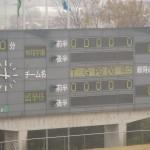 【選抜高校ラグビー】常翔学園vs国学院栃木