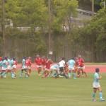 兵庫県民大会2015準決勝 関西学院vs科学技術