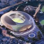 新国立競技場の建設費が高いのはラグビーW杯のせいなのか?