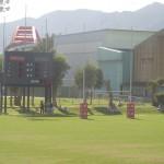 神戸製鋼vsサニックス 練習試合2015