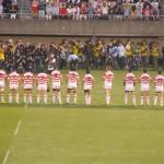 ラグビーのルールを南アフリカ戦見ながら紹介するよ!その1