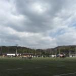 高校ラグビー近畿大会2016 2回戦 常翔学園-京都成章