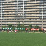 兵庫県高校7人制ラグビー大会決勝トーナメント2016の結果