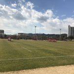 兵庫県高校ラグビー新人戦2017シード校決定戦 科学技術-甲南