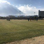 兵庫県高校ラグビー新人戦2017決勝 報徳学園-関西学院